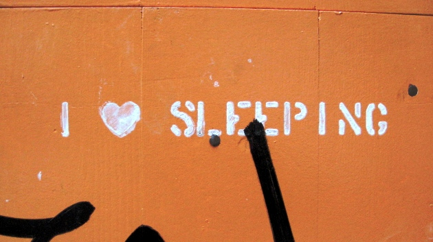 The Story of Your Sleep