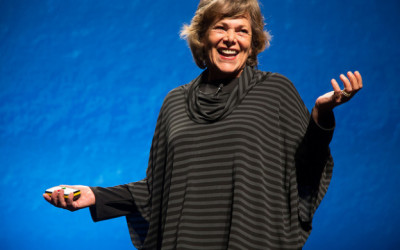 The Expressive Soul of Ellen Langer